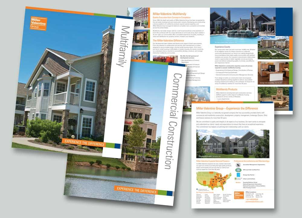 Miller Valentine Group   Brochures